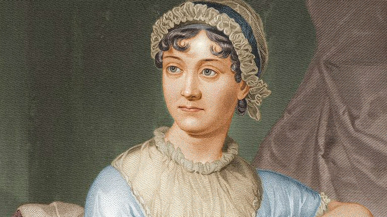 Comparison of Jane Austen Pride and Prejudice 16 to Jane Austen