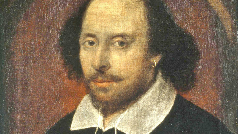 Comparison of William Shakespeare King John 1 to William Shakespeare